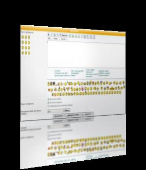 Смотреть изображение файла Новый вид добавления сообщений на форум для uCoz