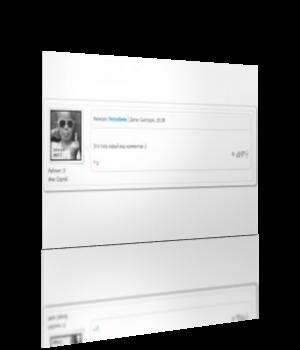 Смотреть изображение файла Светлый вид комментариев для uCoz